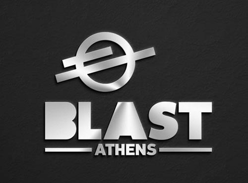 BLAST ATHENS CLUB ΓΚΑΖΙ